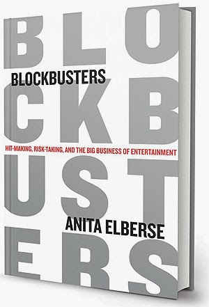 Niche Is Dead? Long Live Blockbusters