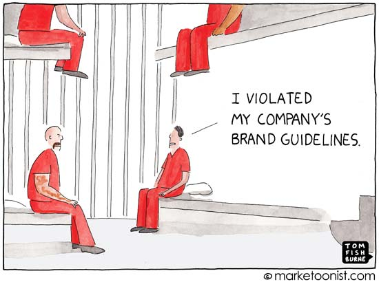Brand Guidance vs Optimization—Which one will win?