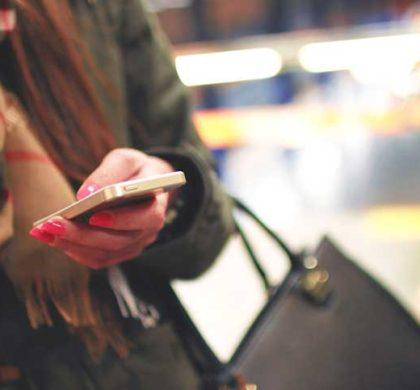Mobiili ei ole vain trendi, eikä uusi mainospinta